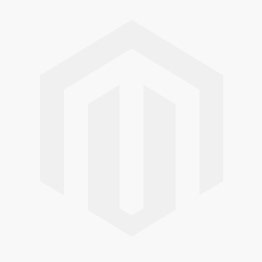 Dark Red Stump Teapot