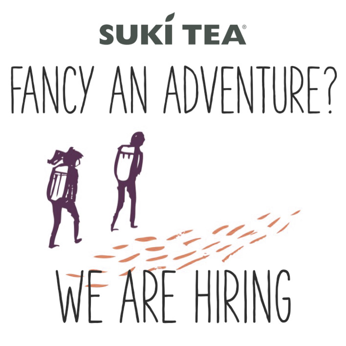 We are hiring | Marketing Executive