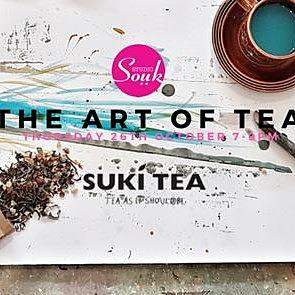The Art of Tea