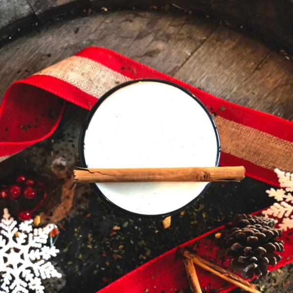 Mint Chocolate Chai