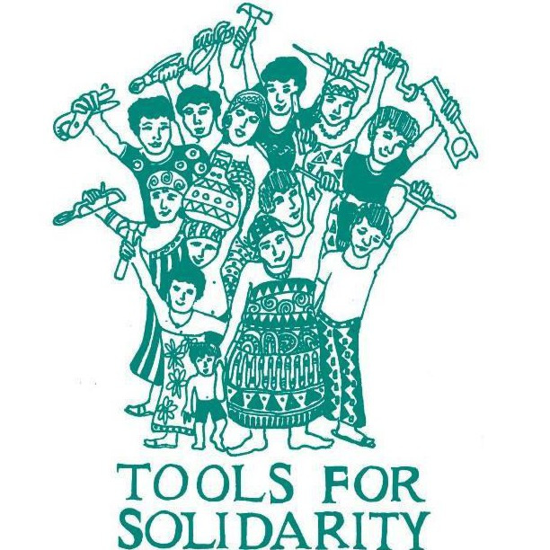 Suki Tea & Tools for Solidarity