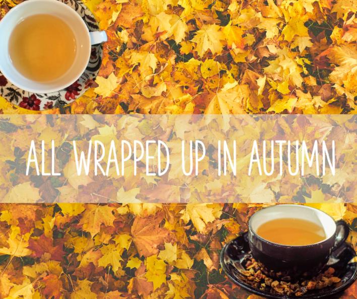 Autumn Tea Favourites