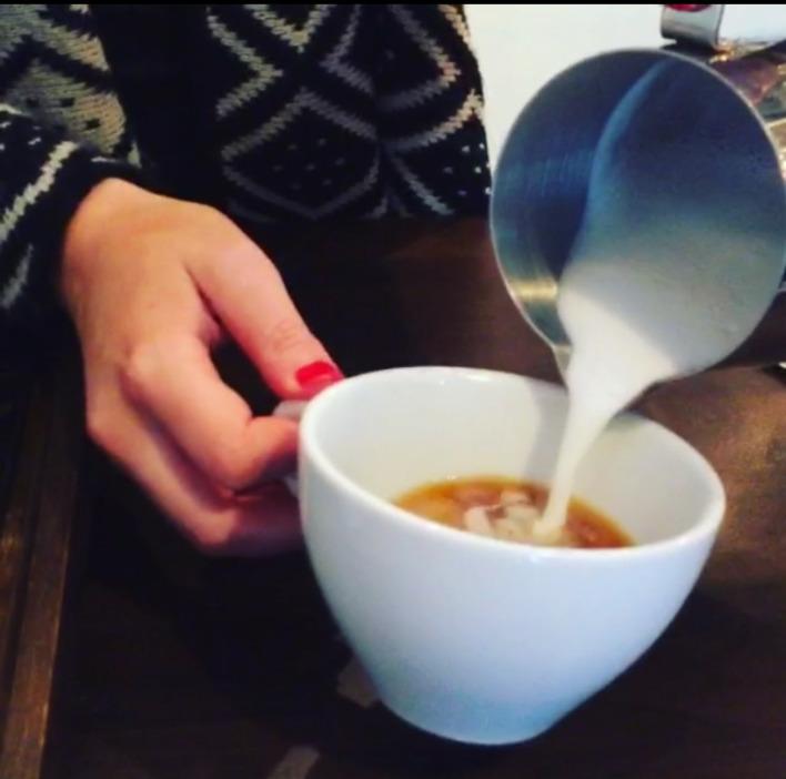 Suki Teacember: Day 16 - Indian Spiced Chai