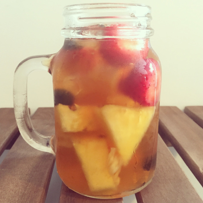 Recipe 17: Mango Tango Iced Tea