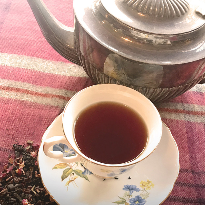 BRAND new TURKISH DELIGHT Tea