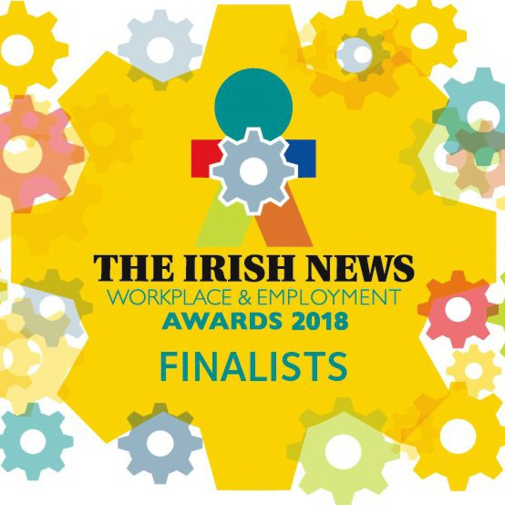 Irish News Workplace & Employment Awards