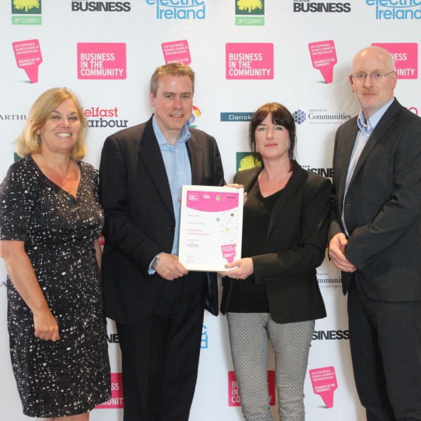 Suki Tea shortlisted for responsibility award