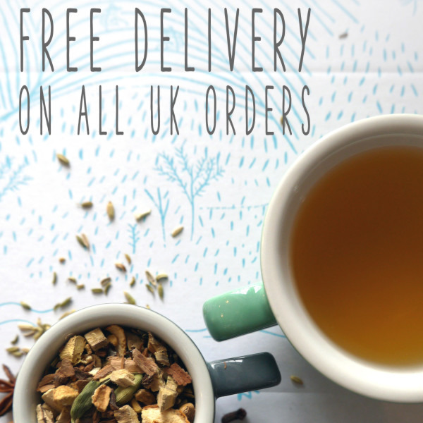 Free UK Delivery all weekend!