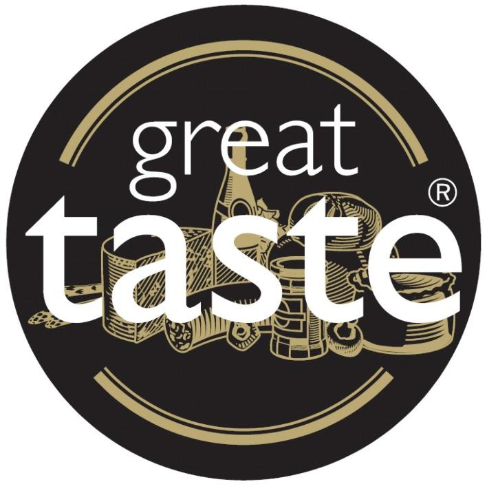 Great Taste Awards 2019