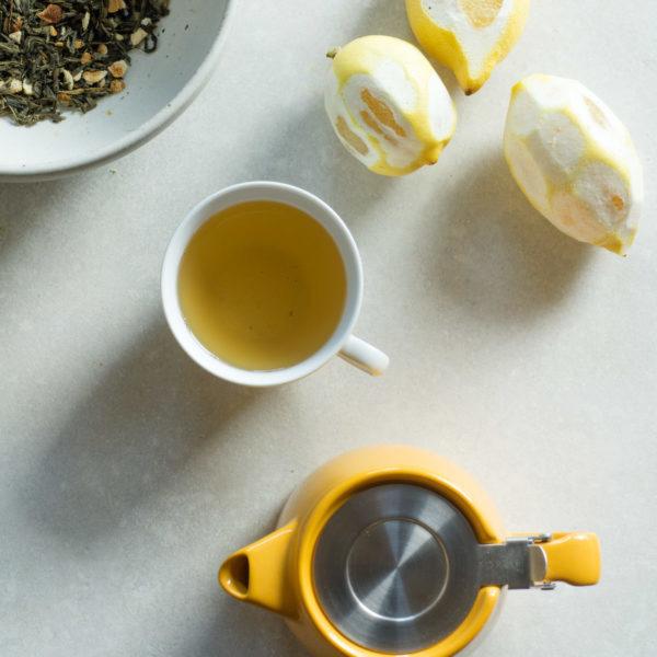 Tea Science & Health