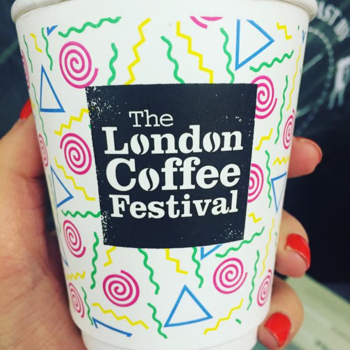 London Coffee Festival