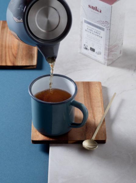 SUKI Tea Makers