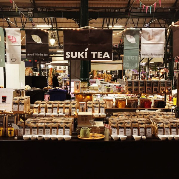 Fancy joining the Suki TEAm?