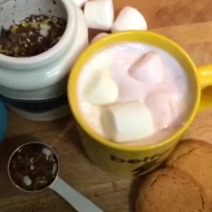 Suki Teacember: Day 24 - Rooibos Creme Brulee