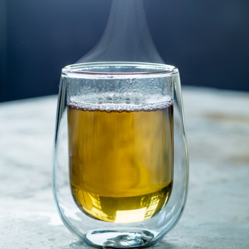 Clean & Green Tea Selection