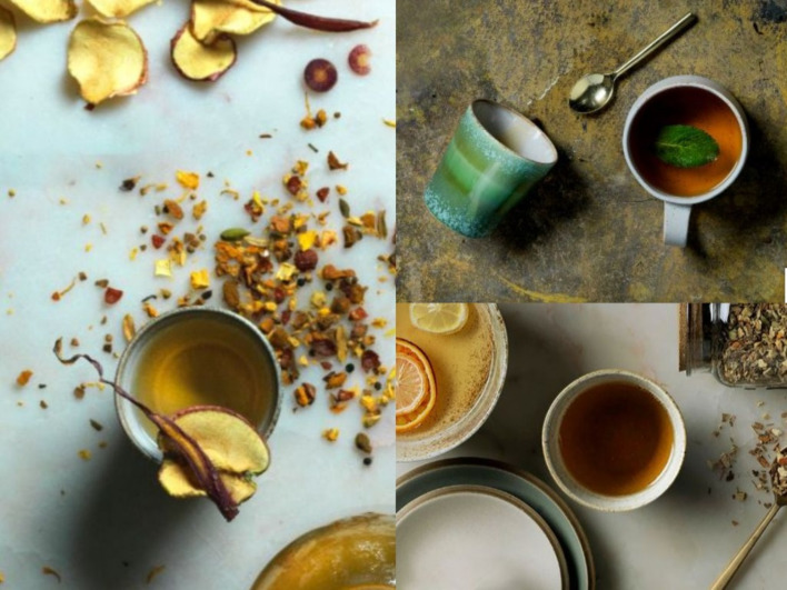 Your Autumn Tea Menu Sorted