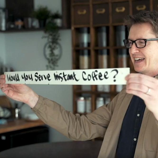 Oscar reflects on 16 years of SUKI Tea
