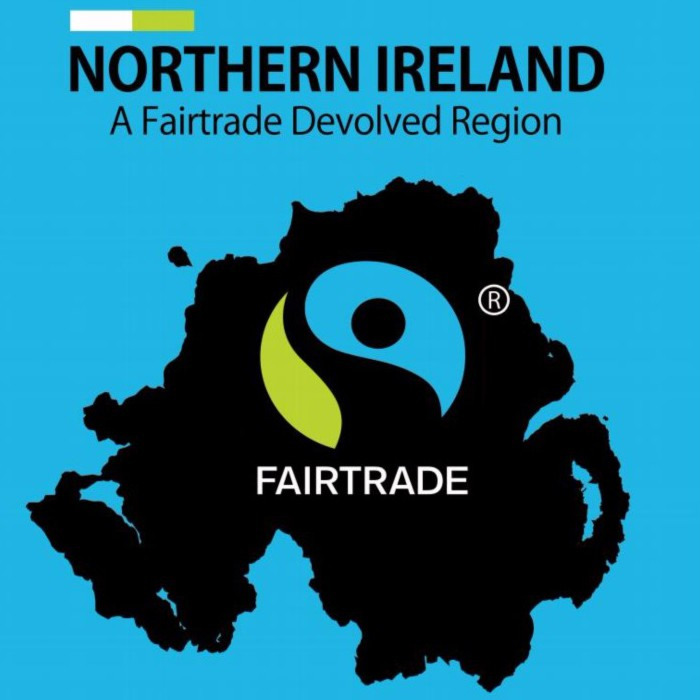 Northern Ireland, a Fairtrade Devolved Region