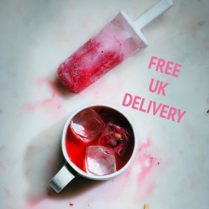 Free Delivery when you spend £10