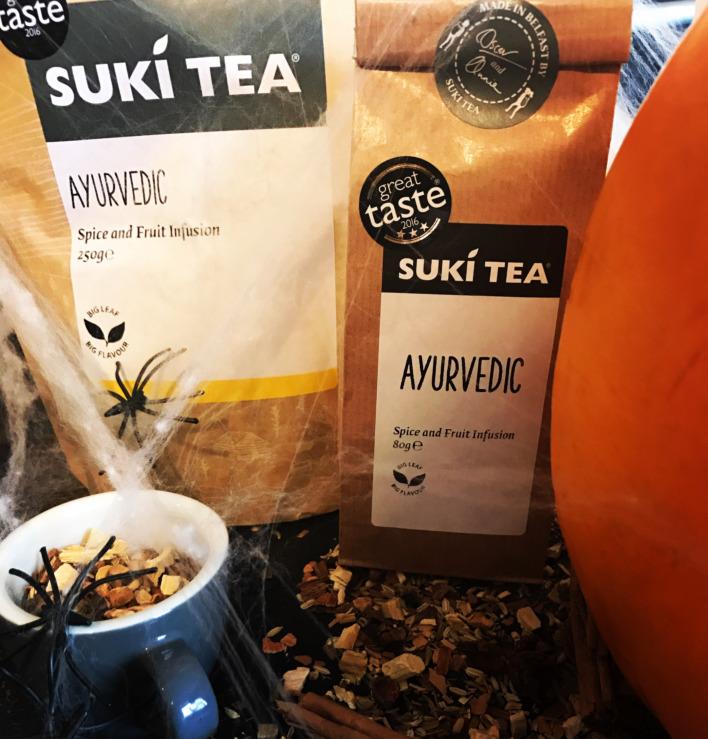 Suki Tea Flash Sale