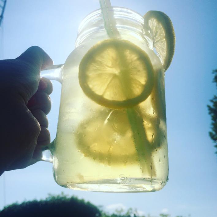 Iced Tea Recipe Inspo