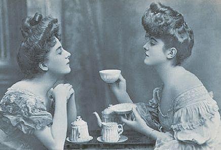 Afternoon Tea Week 2016