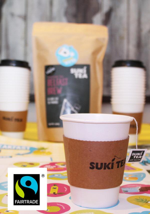 The Big Fairtrade Breakfast