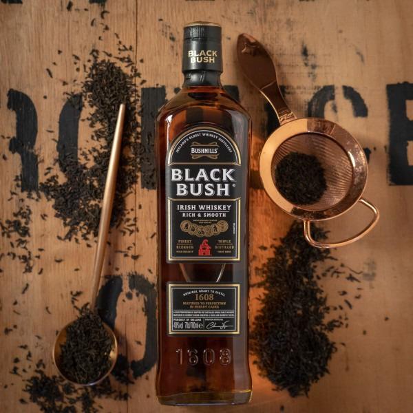 A Whiskey and Tea Blending Masterclass