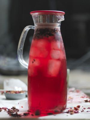 Iced Tea Month has begun