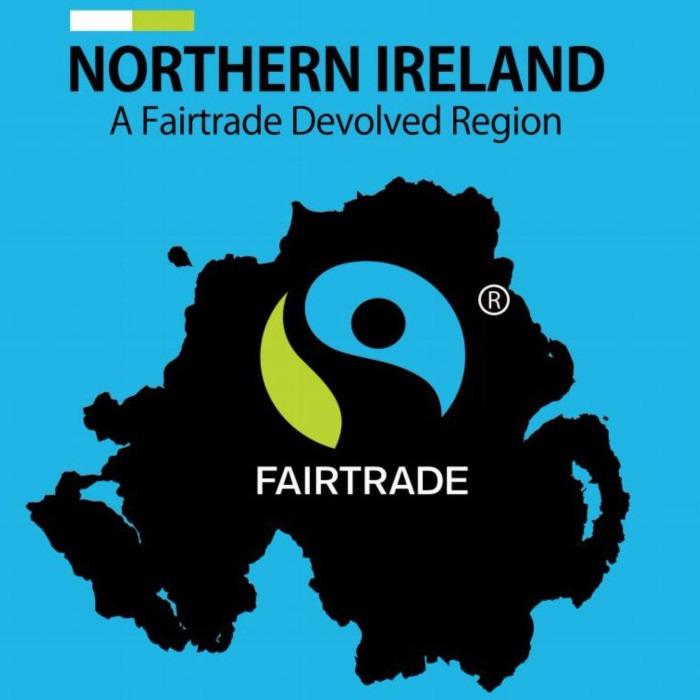 Northern Ireland, a Fairtrade Devolved Region