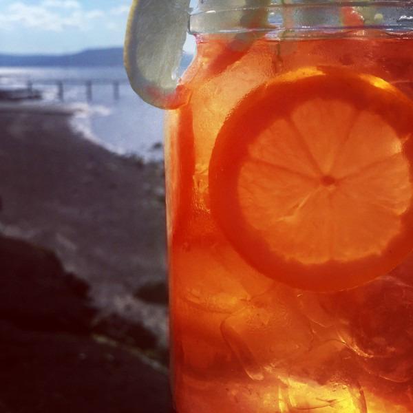 Recipe 12: Rooibos Iced Tea