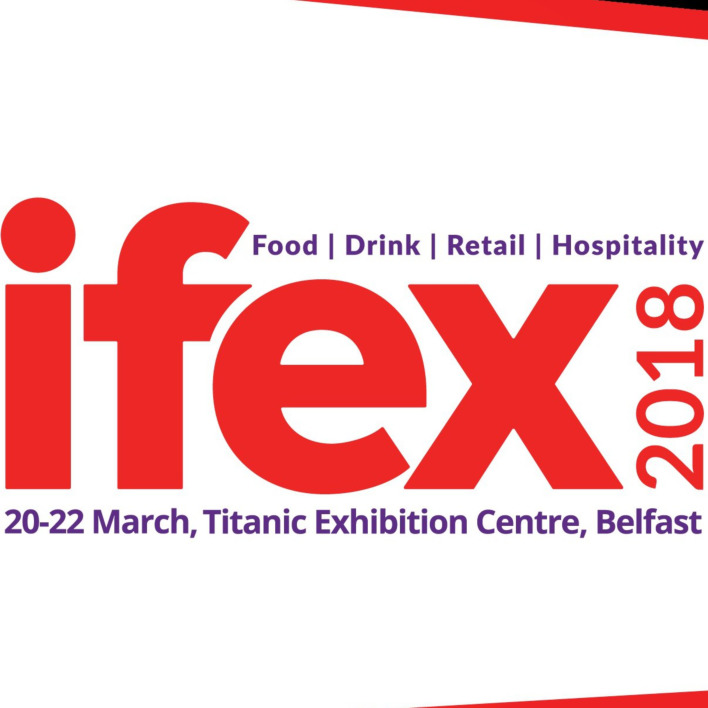 Will you join us at Ifex?