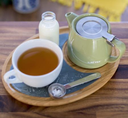 Creating the Perfect Loose Leaf Tea Menu