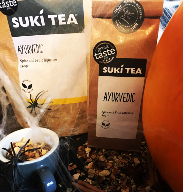 Suki Tea Flash Sale