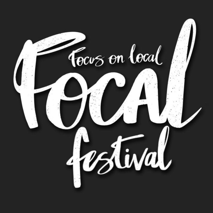 Suki Tea supporting Focal Festival