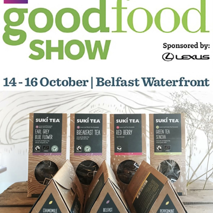 BBC Good Food Show comes to Northern Ireland