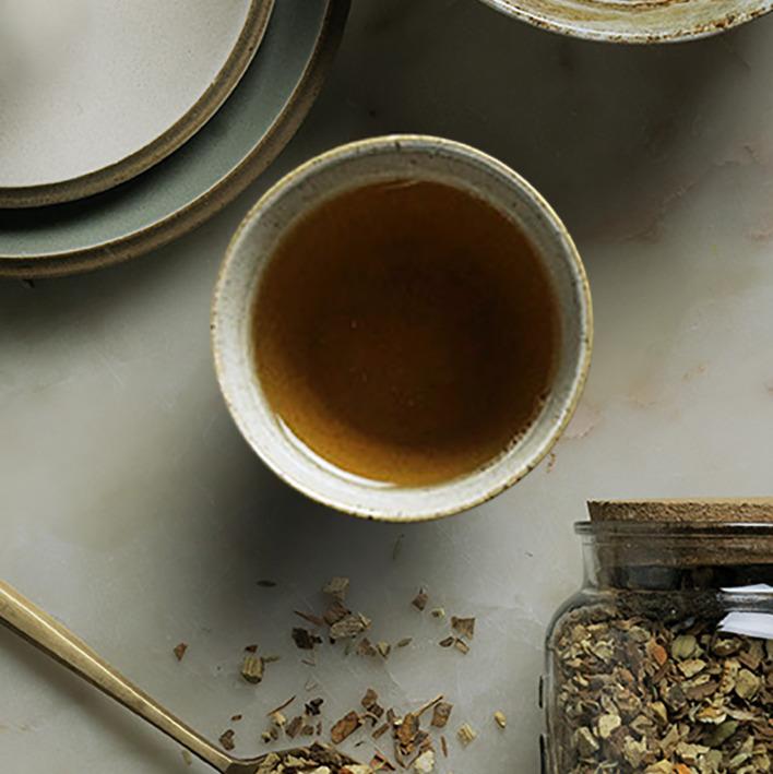 Suki Ayurvedic Tea