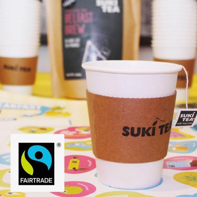 Why Choose Fairtrade