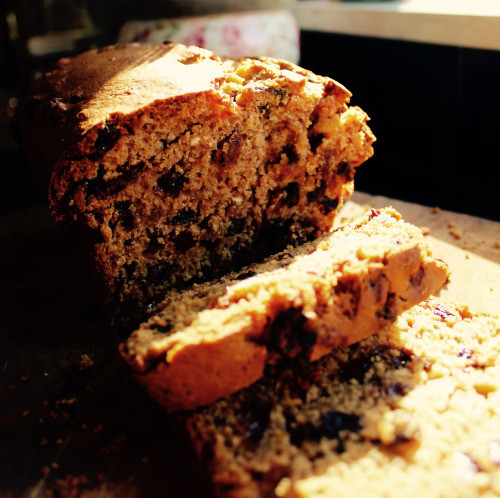 Belfast Brew Irish Tea Brack Recipe