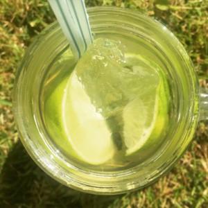 Recipe 2: Suki Tea Mojito Mocktail