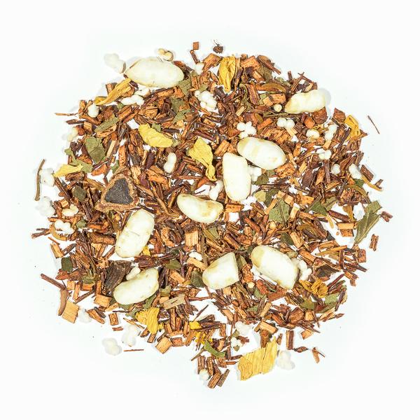 Rooibos Creme Brulee Tea