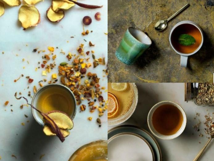 Your Autumn Tea Menu Sorted