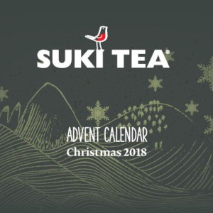 Suki Tea Advent Calendar