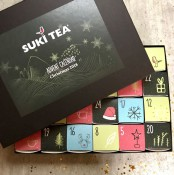 Tea Advent Calendar 2018