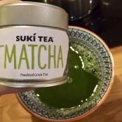 Matcha Tea Challenge
