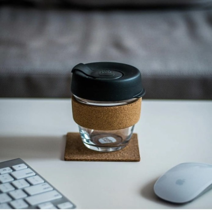 Have you got your KeepCup yet?