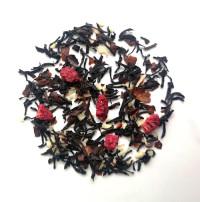 Suki Raspberry Ruffle Tea