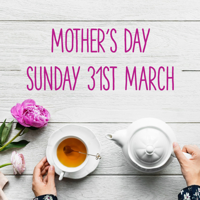 Retail Trade Mother's Day Guide