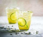 Cold Brew White Tea Elderflower