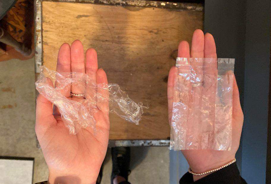 SUKI Plastic Free
